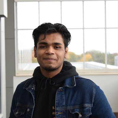 Riyasat Talukder