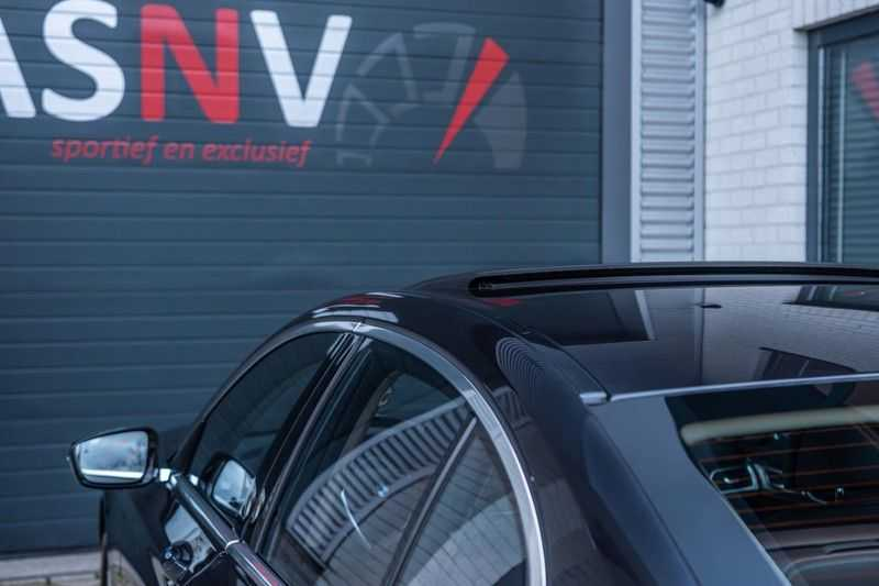BMW 7 Serie 750i xDrive High Executive, 450 PK, Schuifdak, Gesture Control, Display/Key, Massage, Head/Up, Surround view, 56DKM!! afbeelding 14