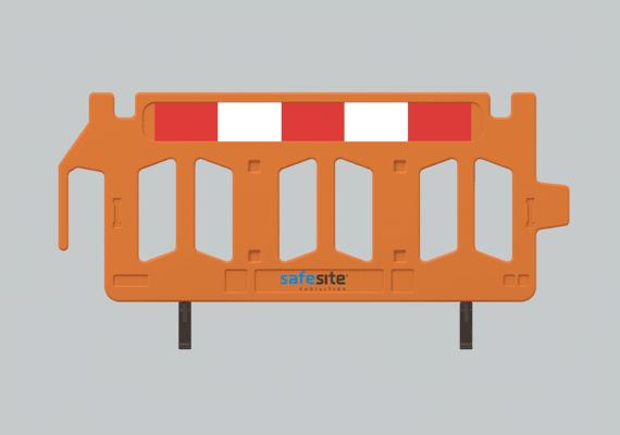Firmus barrier front