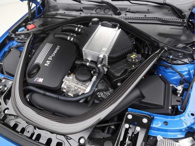 BMW M2 CS afbeelding 10