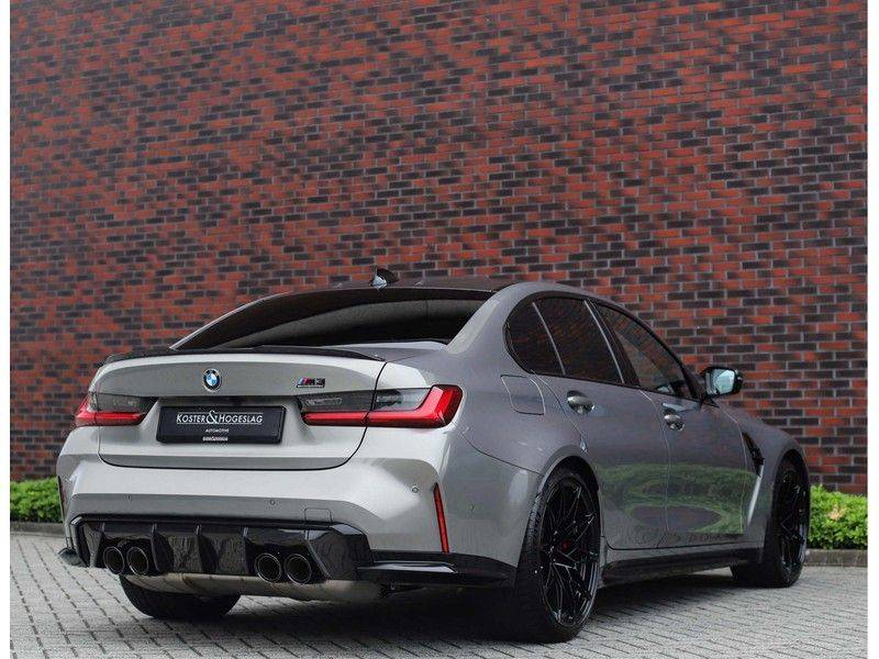 BMW 3 Serie M3 Competition *Driver Package*Carbon*Head-Up*Full Option!* afbeelding 6