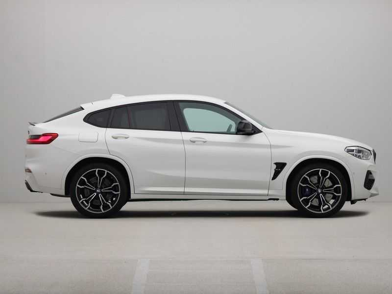 BMW X4 M Competition afbeelding 5