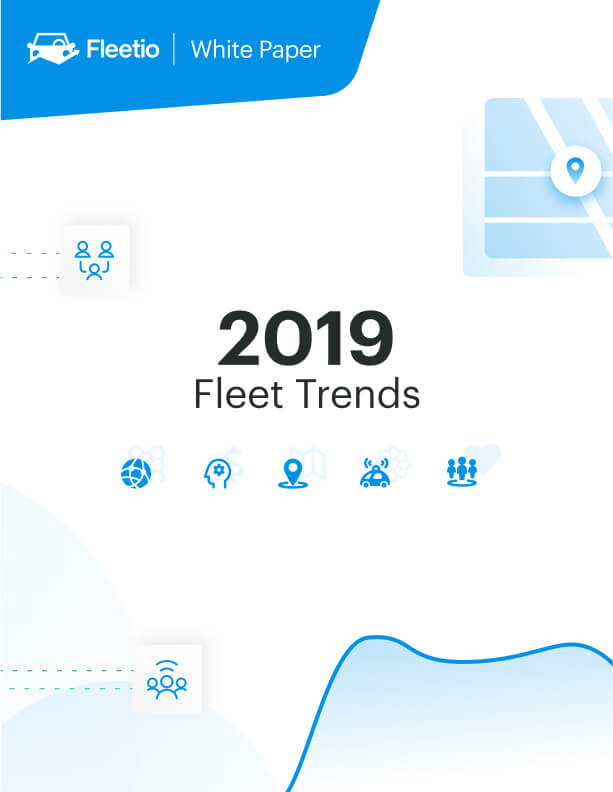 Fleet trends cover