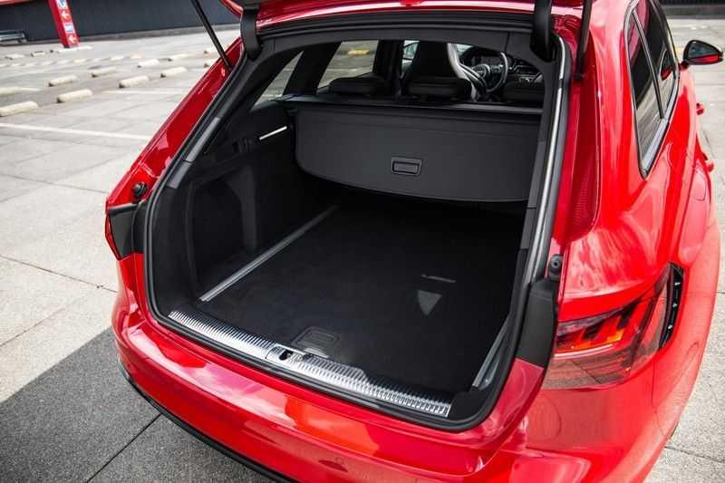 Audi RS4 Avant 2.9 TFSI quattro | 450PK | Sportonderstel Plus | Panoramadak | Inleg Carbon | B&O | Sportdifferentieel | Head-up afbeelding 21