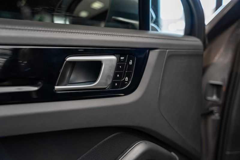 Porsche Cayenne Coupé Hybrid Sport Design Hoogglans 22' Adaptieve Sport Stoelen ACC Surround 3.0 E-Hybrid afbeelding 24