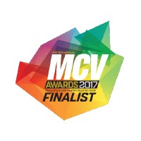 MCV Awards Finalist 2017