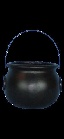 Cauldron w/ Handle photo
