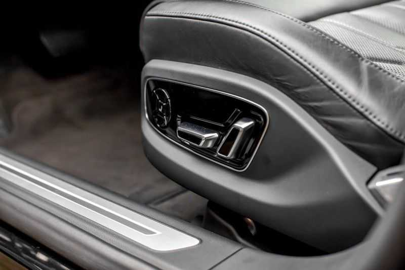 Audi A8 55 TFSI Quattro NP â¬160.000,- afbeelding 5