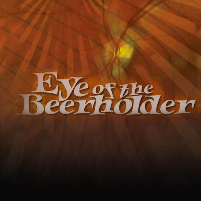 Magic Hat Presents Eye of the Beerholder