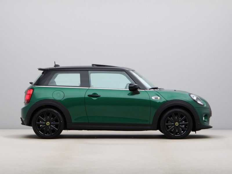 MINI Electric Yours afbeelding 3