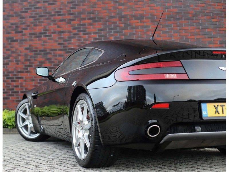 Aston Martin V8 Vantage 4.3 V8 *Handgeschakeld*Cruise Control*Youngtimer!* afbeelding 4