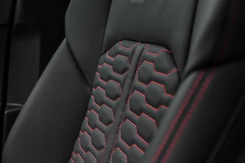 Audi RS6 DYNAMIC PLUS+DESIGNPAKKET+SP.ONDERSTEL NP.238K afbeelding 4