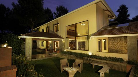 Fulbari - Completed Home in Drumella   Coonoor - House for sale in Sua Serenitea,coonoor