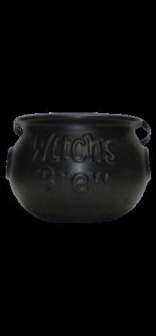 Cauldron photo