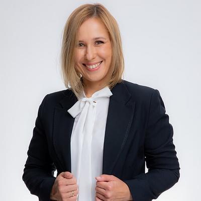 Karolina Brojek profile image