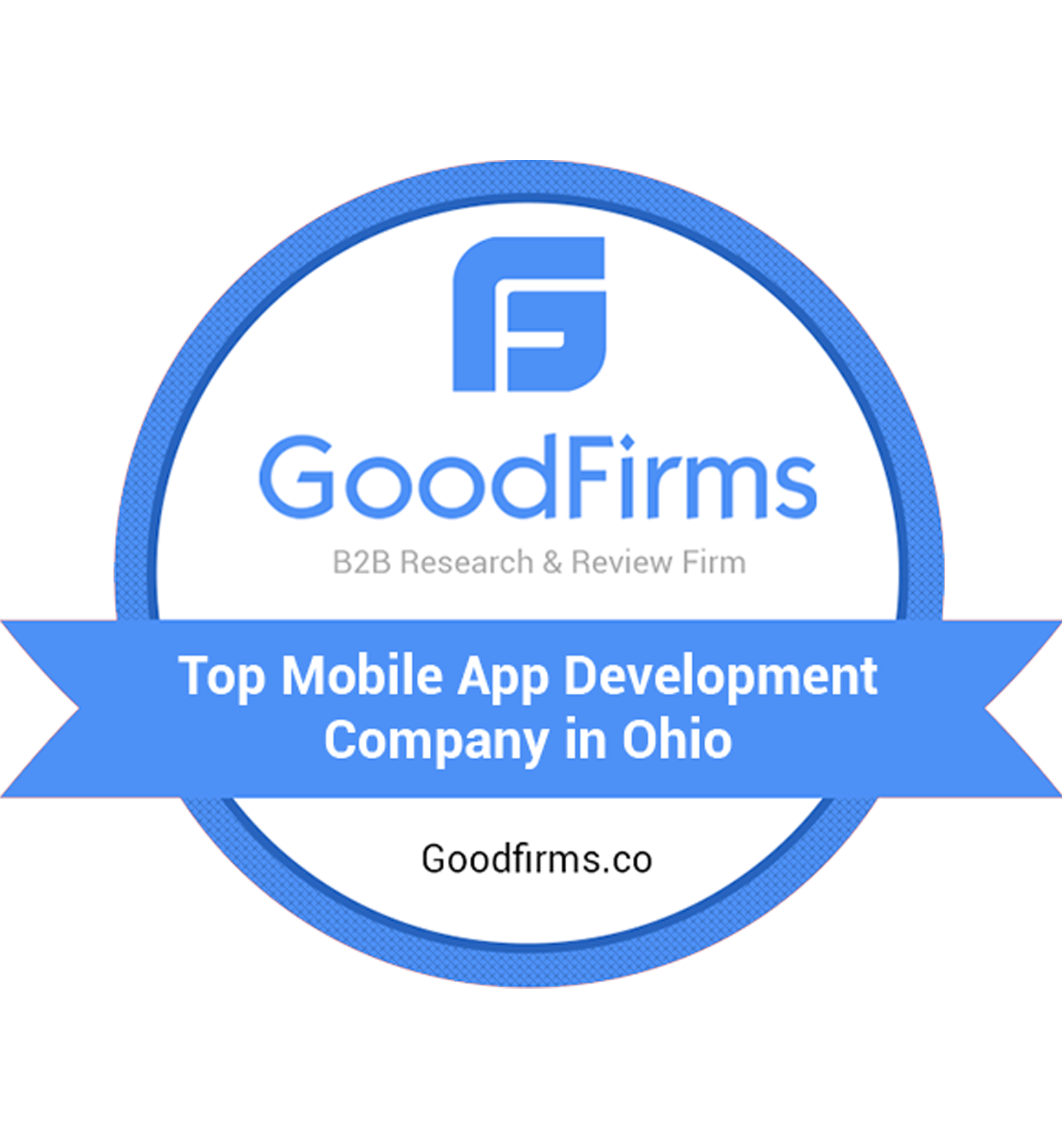 GoodFirms Top Mobile App Development in Ohio