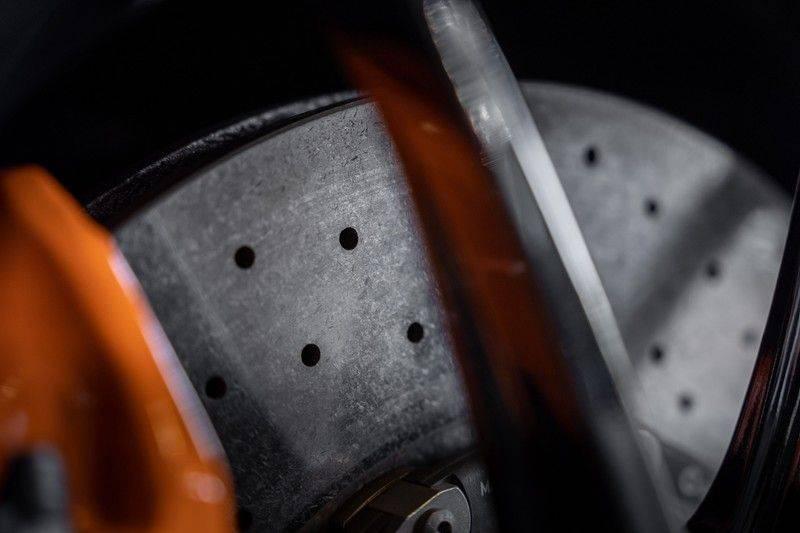 Lamborghini Huracan 5.2 V10 LP610-4 afbeelding 20