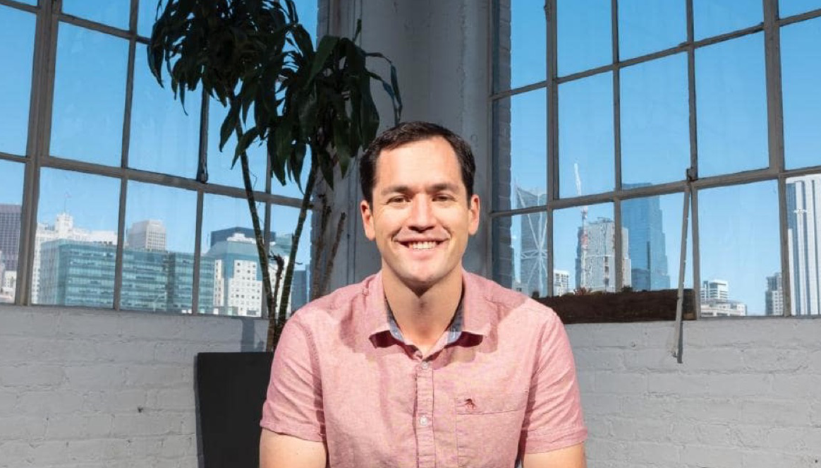 Chris Hulls, CEO and co-founder of Life360