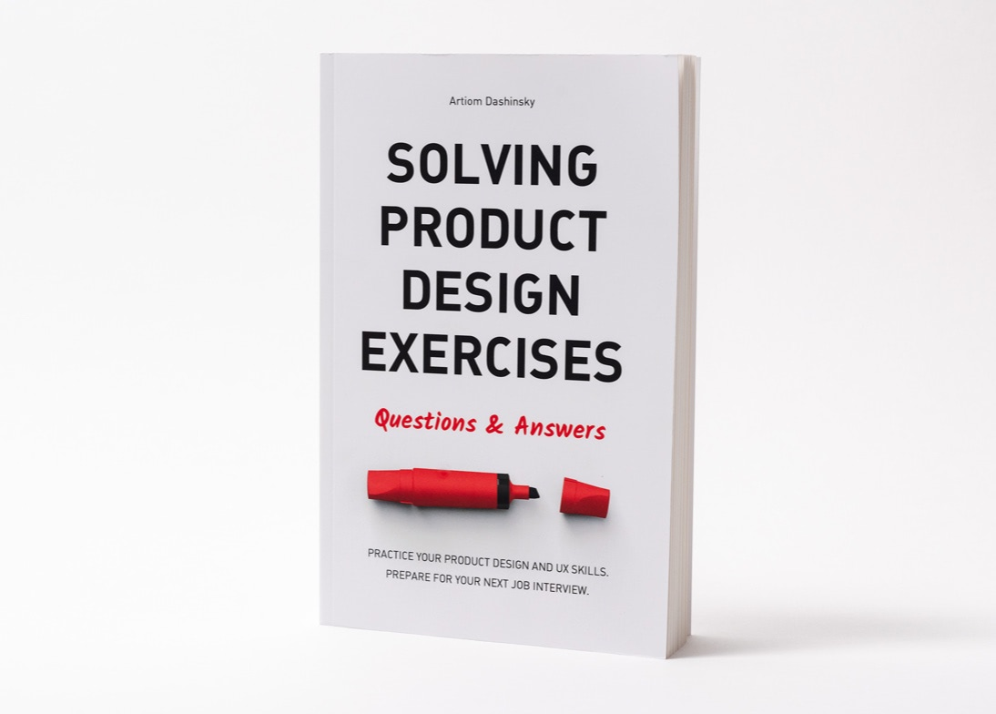 Solving Product Design Exercises book