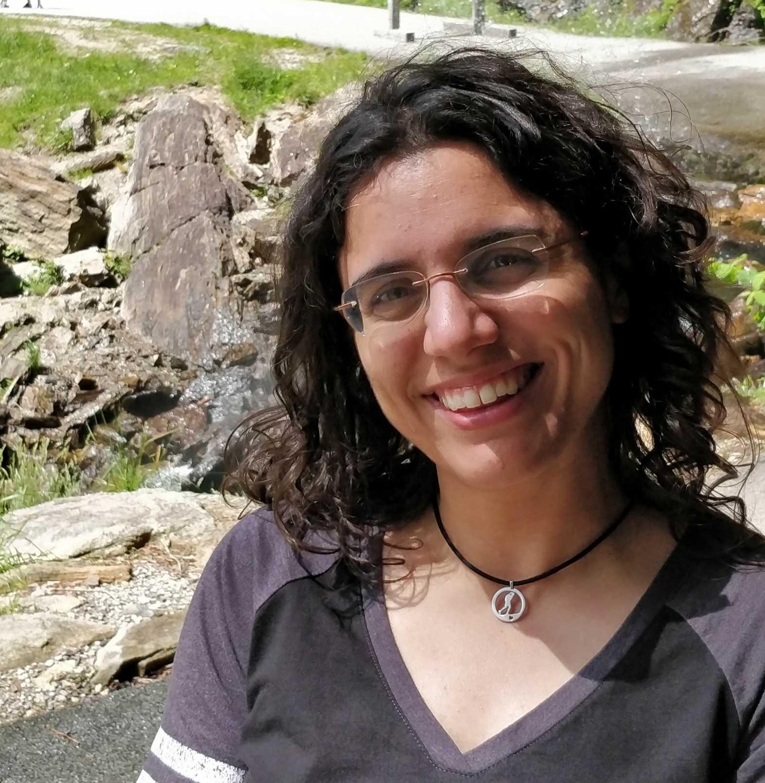 Laura Santamaria