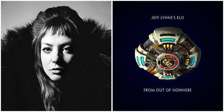 Angel Olsen, Jeff Lynne's ELO