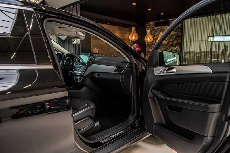Mercedes-Benz GLE Coupé 350 d 4MATIC AMG | Trekhaak | Comand | Camera | panoramadak | Apple Car Play | Privacy glas | BTW | afbeelding 23