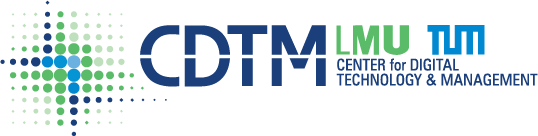 CDTM Logo