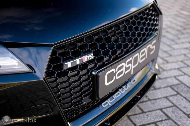 Audi TT -RS 2.5 Quattro | 3D LED | Keramisch| Black afbeelding 2