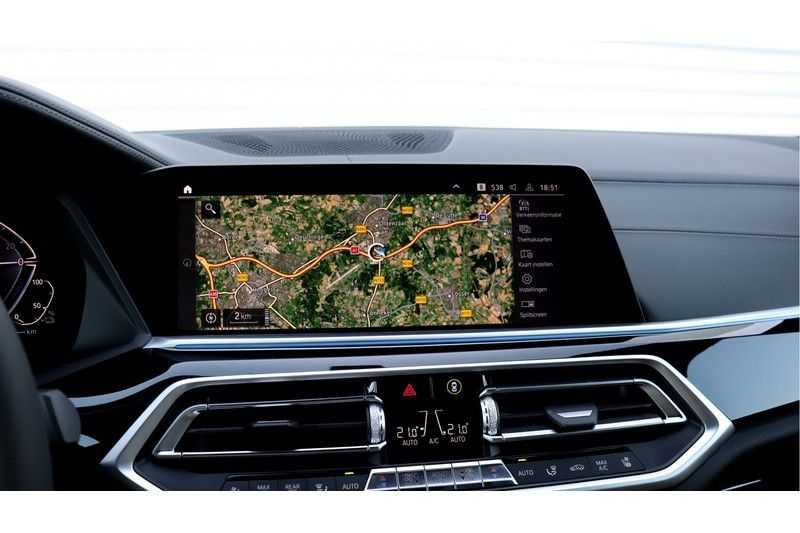 BMW X5 xDrive45e High Executive M-Sport Harman/Kardon, Laserlight, Head-Up Display, DAB, Soft Close afbeelding 16