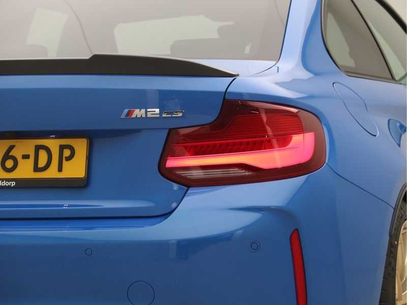 BMW M2 CS afbeelding 22