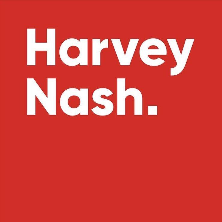 Harvey Nash Logo