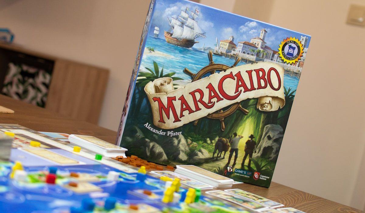 Maracaibo – A nagy karibi utazás