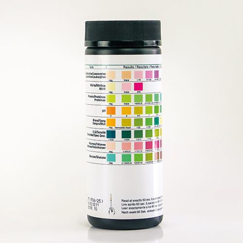 Urinalysis Products
