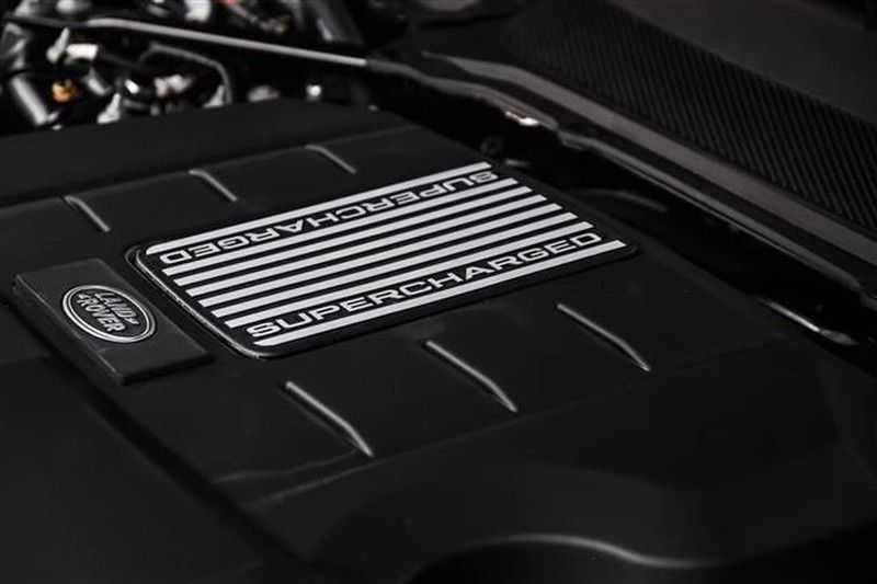 Land Rover Range Rover 5.0 SVAUTOBIOGRAPHY DYNAMIC 565 PK NP.268K afbeelding 14