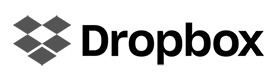 Dropbox-Logo-Grayscale-5