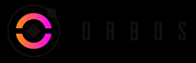 ORBOS Logo light