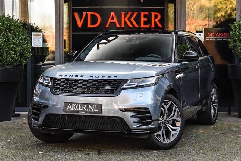 Land Rover Range Rover Velar P250 NP.119K R-DYNAMIC BLACK PACK+PANO.DAK afbeelding 1