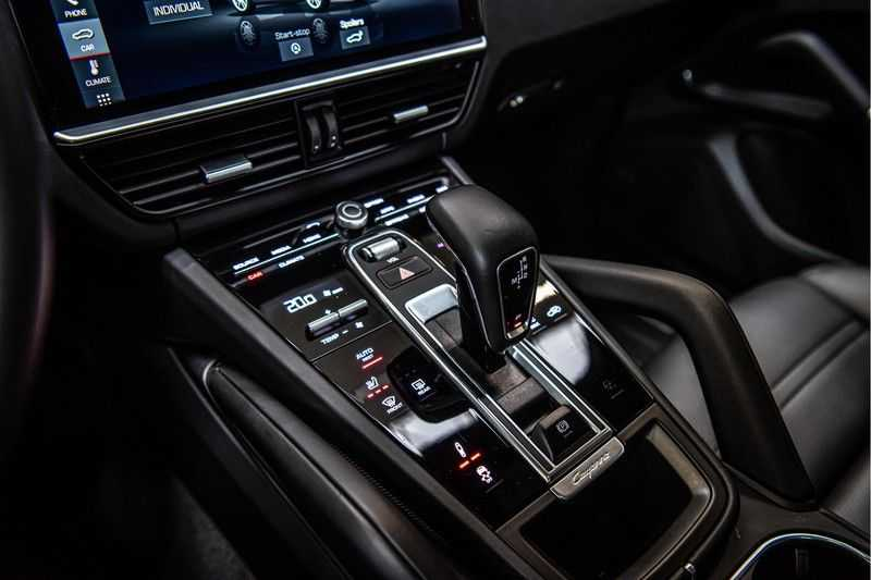 Porsche Cayenne Coupé 2.9 S   Panorama   BOSE   Head-Up-Display   PASM   PDCC afbeelding 18