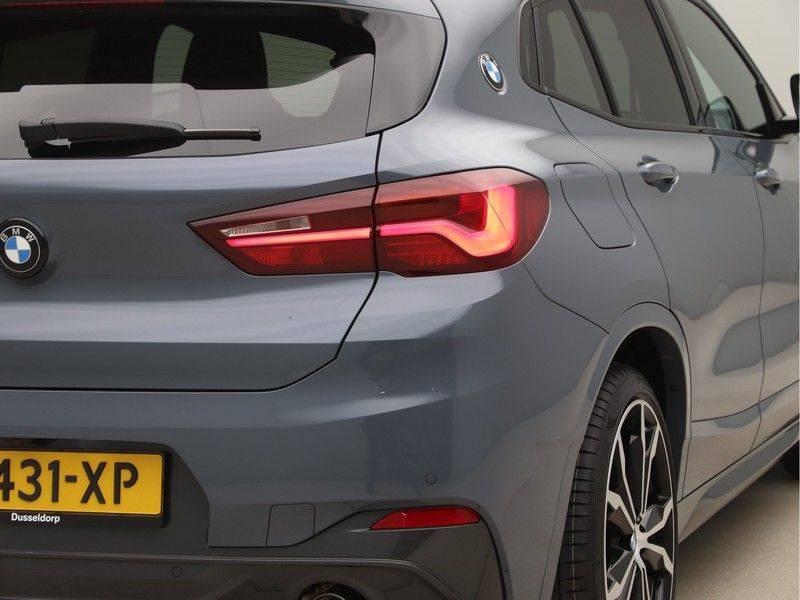 BMW X2 sDrive20i High Exe M-Sport afbeelding 22