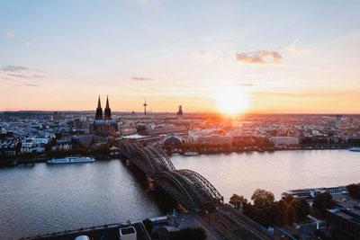 Zukunft Personal Europe: Treffen Sie uns in Köln vom 17-19. September, Halle 2.2 Stand M.18