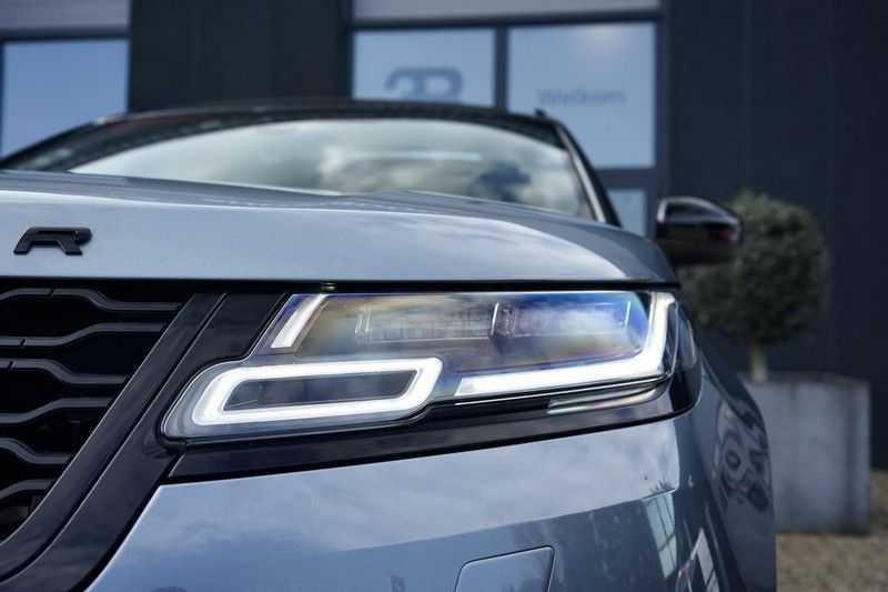 Land Rover Range Rover Velar 3.0 V6 SC AWD R-Dynamic afbeelding 22