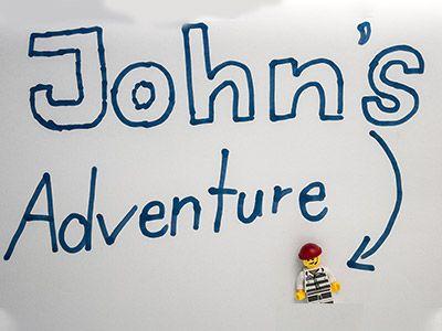 Thumbnail John's Adventure