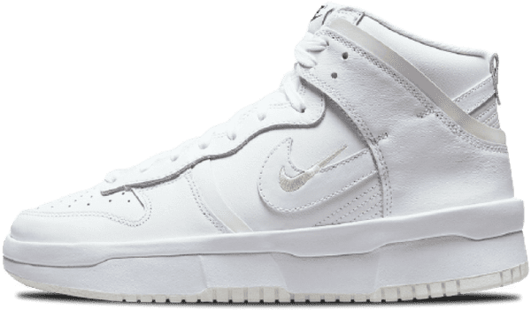 Nike Dunk High Rebel WMNS