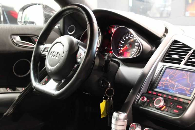 Audi R8 4.2 V8 FSI Coupe aut. Sportuitlaat afbeelding 12