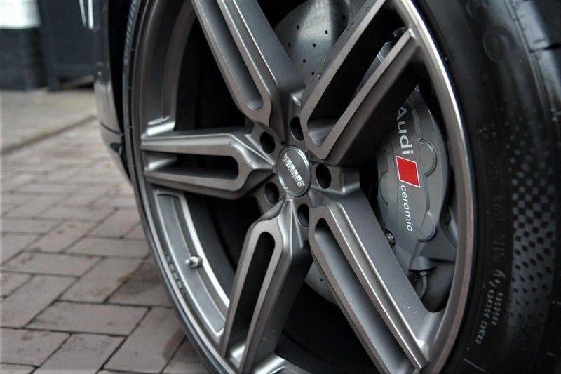 Audi SQ7 4.0 TDI 435 PK SPORTDIFF.+B&O+7P+KERAMISCH+22'' afbeelding 8