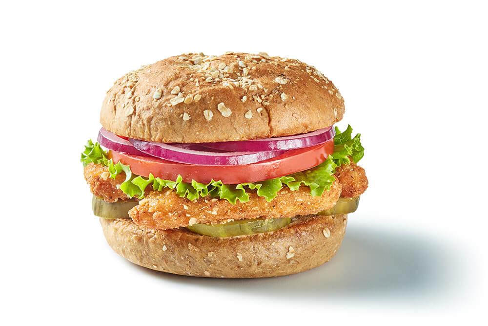 Photo of Vegan Chickenless