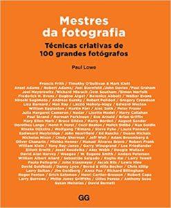 Livro Mestres da Fotografia