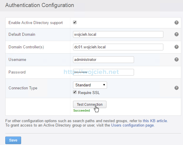 VMware vRealize Log Insight - Installation and Configuration - 24