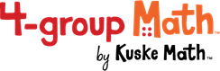 4-group Math by Kuske Math