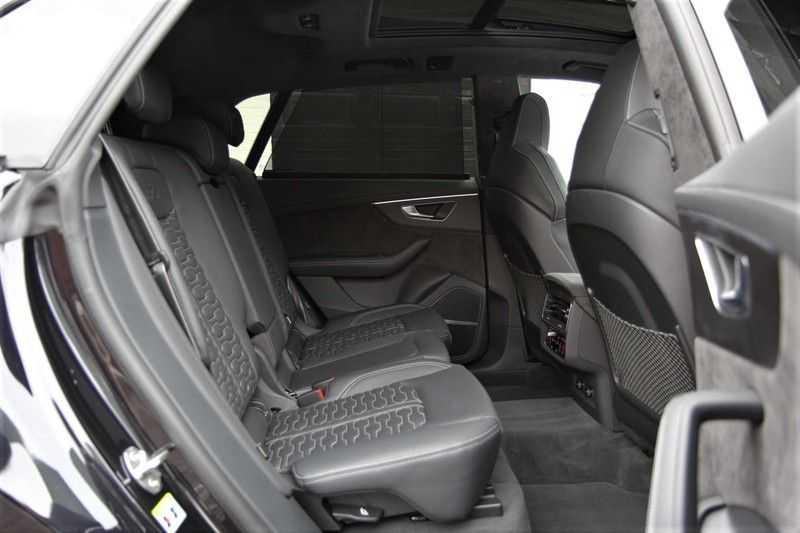 Audi RS Q8 -R ABT 1 OF 125 740PK DYNAMIC-PLUS+PANO.DAK afbeelding 14